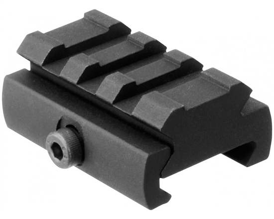 Aim Sports Riser Mount - AR-15 Style - Low (ML109)
