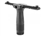 "Aim Sports Vertical Grip & Twist Pin 6"" Picatinny Rail (MT007)"