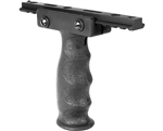 "Aim Sports Vertical Grip & 6"" Picatinny Rail (MT007E)"