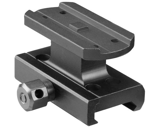 Aim Sports Base Mount - Lower 1/3 For Aimpoint T1/H1 (MT071)