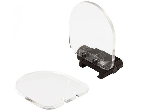 Aim Sports Lens Protector - 2X Clear Lenses (MTCLP)