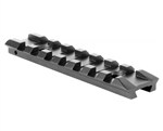 Aim Sports Rail Panel - KRISS Style Dovetail (MTK01)