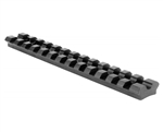"Aim Sports Rail Panel -5.5"" Shotgun Top (MTM500)"