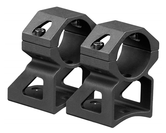 "Aim Sports Scope Ring -Ruger- High 1"" 10/22 (QR22-1)"