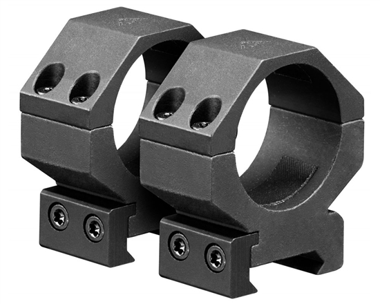 Aim Sports Scope Ring - Weaver- Medium 30mm (QWN3M)