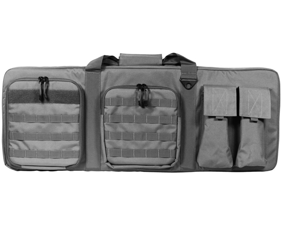 "Aim Sports Soft Rifle Case - 36"" Black (TGA-PWCB36)"