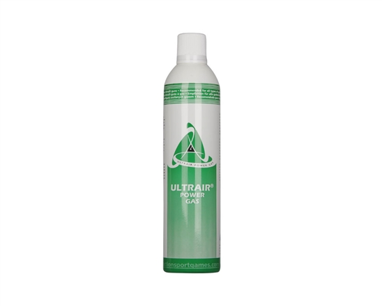 ASG Ultrair Green Gas Can
