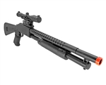 P799A Spring Powered Airsoft Shotgun