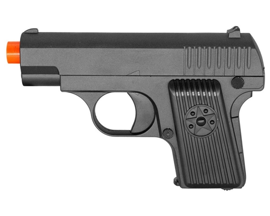 G11 Spring Powered Airsoft Hand Pistol