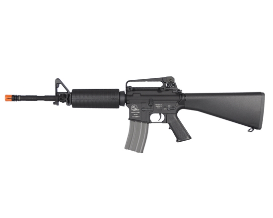 Classic Army M15A4 AEG Electric Airsoft Rifle