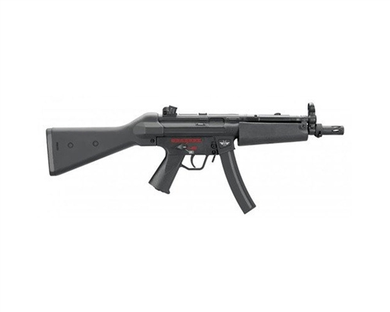 Echo1 SG Task Force Black 1 AEG Electric Airsoft Rifle JP-37