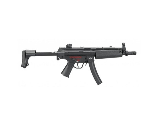 Echo1 SG Task Force Black 2 AEG Electric Airsoft Rifle JP-38