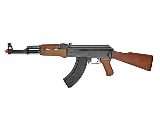 JG0506 AK47 AEG Electric Airsoft Rifle