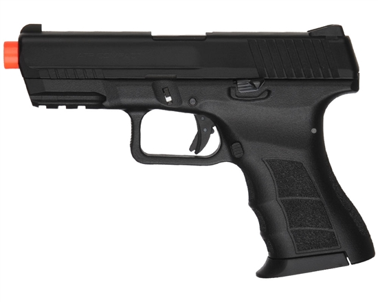 KWA ATP Compact Gas Blow Back Airsoft Pistol