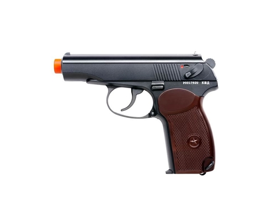 KWA MKV Gas Blow Back Airsoft Pistol