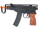 M309A Spring Powered Airsoft Rifle