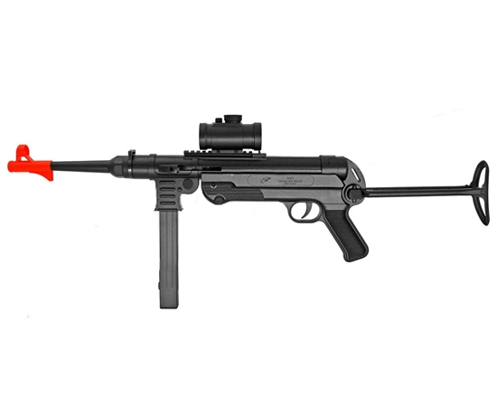 M40 Spring Powered Airsoft Rifle
