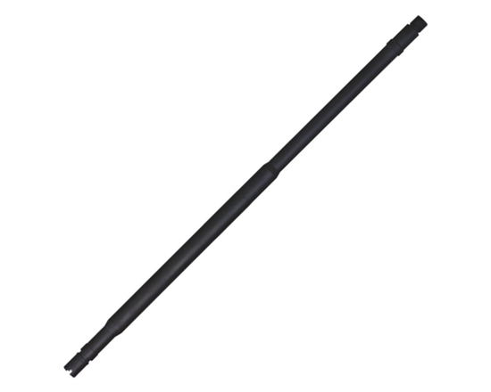"Tippmann M4 Upgrade Part - 20"" Sniper Carbine Barrel (T550023)"