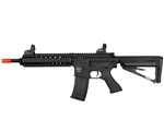 Valken Battle Machine V2.0 TRG-M AEG Airsoft Rifle - Black