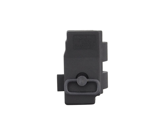 Laylax Tactical End Cap - G36C