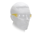 Starlite Gumball Safety Glasses - Yellow