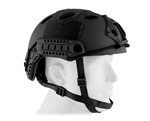 Bravo PJ Tactical Helmet - Black