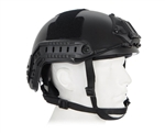 Bravo MH Tactical Helmet - Black