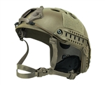 Bravo PJ V3 Tactical Helmet - Tan