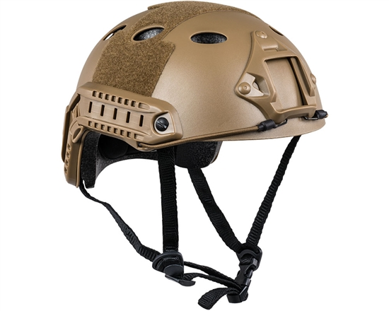 Valken Airsoft ATH Tactical Helmet - Earth
