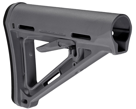 Magpul (Mil-Spec) MOE Rifle Stock