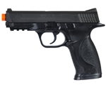 Smith & Wesson CO2 Airsoft Pistol Hand Gun - M&P 40 - Black (2275900)