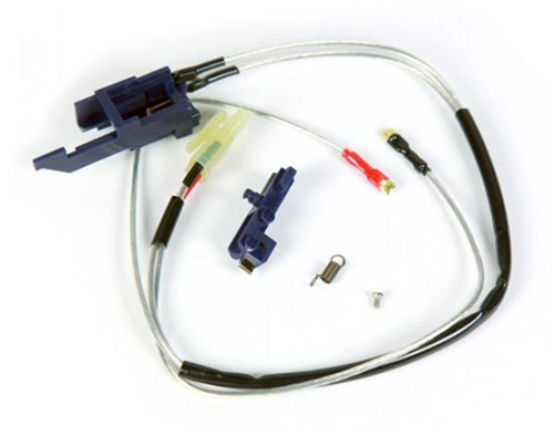 Bravo Low Resistance Switch Wiring Harness For Ak47