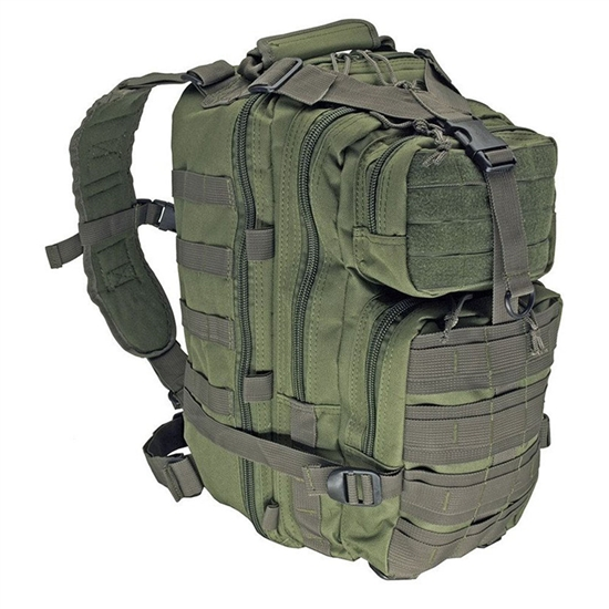 Tactical Level 3 Molle Backpack - Olive Drab