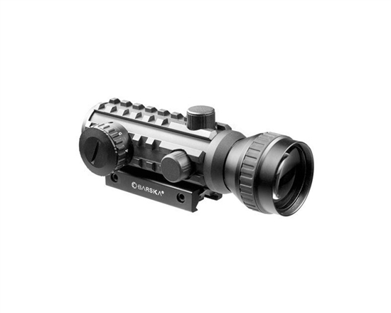 Barska Electronic 2X30 Red Dot Sight