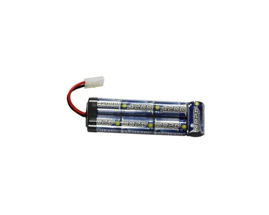 Intellect 8.4v 4200mAh Battery