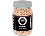 MadBull .20g Dark Knight Tracer (2000) Airsoft BBs - Red