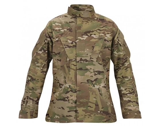 Propper ACU Coat - Multicam