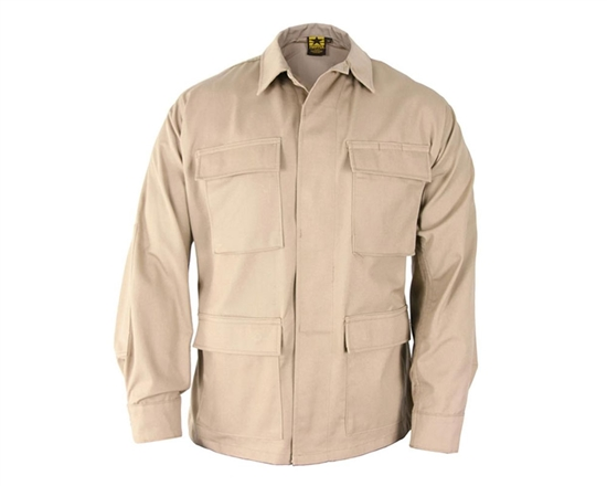 Propper BDU Coat - Tan