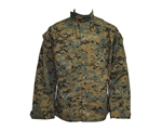 Propper BDU Coat - Woodland Digi Camo