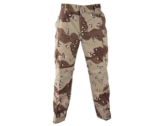 Propper BDU Trousers - 6 Color Desert Camo