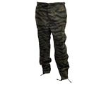 Propper BDU Trousers - Tiger Camo