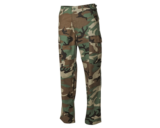 Propper BDU Trousers - Woodland
