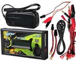 BOL Balance Battery Charger w/ Power Supply - Matrix (NiMH/NiCd/Lipo/Li-Ion/PbLead)