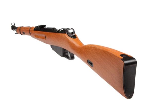 WinGun Mosin Nagant CO2 Bolt Action Rifle