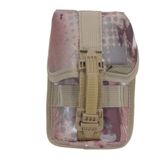 Dye Tactical Vest Accessory Pouch - Grenade 1.0 ( DyeCam )