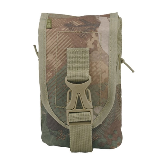 Dye Tactical Vest Accessory Pouch - Grenade 2.0 ( DyeCam )