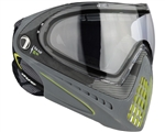 Dye Tactical i4 Thermal Full Face Mask Goggle System ( Bomber Lime )