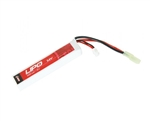 Echo1 LiPo 7.4V 1450mAh 15c Battery