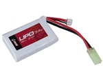Echo1 LiPo 7.4V 1600mAh 30c Battery