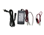 Airsoft Universal Smart Charger For 7.2V-12V Batteries